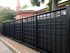 screen-fencing